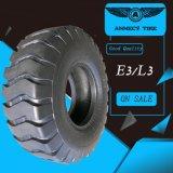 Hochleistungs-OTR Gummireifen der chinesischen Fabrik-/Reifen E3/L3 (16/70-20, 16/70-24)