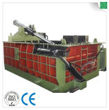 Presse en aluminium de rebut avec du CE (Y81F-160B)
