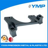 CNC de alta precisión de piezas mecánicas blanqueado