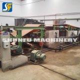 Aufbereiteter Klärschlamm-Pappe-Kraftpapier-gewölbter Karton, der Maschinen-Fabrik-Preis bildet