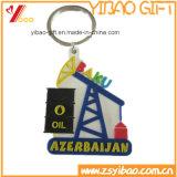 Custom Llavero PVC blando para regalo de promoción (YB-LY-K-13)