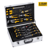 109PCS Best Selling Alumium Tool Set con Good Quality (FY109A)