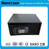 Digital elettronica Password Steel Cash Safe Box per Hotel