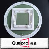 石膏ボードAP7715が付いている円形のアクセスパネルの配管Accessiores