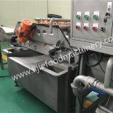 Machine à laver de légume de cyclone du rendement Lj-2000