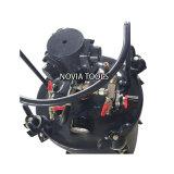 60L/Qt 15.9 Gal。 自動車のHVLPの混合するか、または混乱空気/Pneumatic圧力品質のペンキ鍋かタンクPT-60A