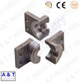 CNC personnalisé à la précision / acier inoxydable / laiton / aluminium / tournage hydraulique et pièces de machines