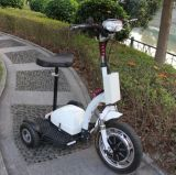 Support voiture Three-Wheel Visites scooter de véhicule