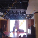 Pantalla LED de color con fines comerciales (paso 5mm)