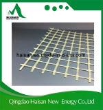 2017 heiße Breite Alkali-Beständiges Eglass Fiberglas-Ineinander greifen des Verkaufs-300cm verwendet in der äußeren Wand-Wärmeisolierung