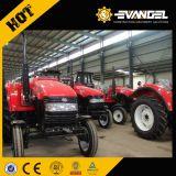 Lutong 120HP tracteur agricole de roue 4 RM (LT1204)