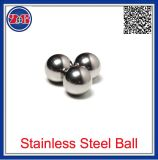 5mm 304 bolas de acero inoxidable Esfera para esmalte de uñas