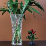 Vaso de casamento de vidro