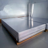 Hoge Precisie 5052 5083 ultra Vlakke Plaat/het Blad van het Aluminium