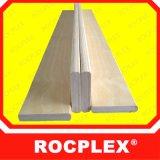 LVL는 Rocplex 의 LVL 나무를 치수를 잰다
