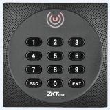 Leitor biométrico do controle de acesso de Zkteco (KR600E)