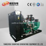 Industrieller elektrischer Dieselgenerator 180kw mit Motor China-Shanghai Sdec