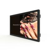 """21.5 """" Open LCD van het Frame Monitor met het Multi Capacitieve Scherm van de Aanraking"""