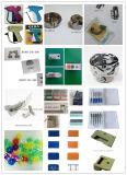 Bobbin en plastique de couleur/bobine Transparent/bobine/bobine de machine à coudre/2518p