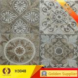 Tegel van de Bevloering van de Decoratie van het Bouwmateriaal de Matte Rustieke Ceramische (H31315)