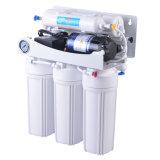 5 مرحلة [رو] نظامة ماء منقّ تحت بالوعة لأنّ إستعمال بيتيّة