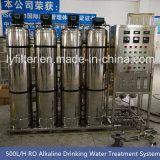 Handelswasser-Reinigung-Systems-Mineral/alkalische Wasseraufbereitungsanlage