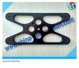 Алюминий 6061 часть машинного оборудования CNC точности подвергая механической обработке