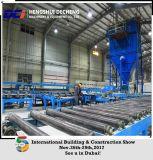 Petite usine automatique de panneau de plafond de gypse 5 millions de Sqm