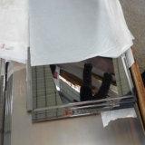 8K strato 4X8 dell'acciaio inossidabile dello specchio 201 per i materiali da costruzione