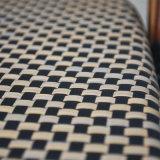 Напольная самомоднейшая гостиница алюминиевое Textilene дома офиса отдыха патио сада обедая стул (JT7361)