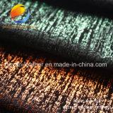 Señora material Shoes de Glittler del zapato del cuero artificial