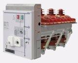 interruttore di rottura di caricamento dell'interno dell'interno del Interruttore-Disconnector Gsec/Sf6 del gas 12/17.5/24kv
