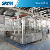 Máquina de engarrafamento inteiramente automática média da água mineral da capacidade
