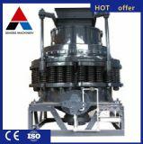 Maschinen-Felsen der Steinzerkleinerungsmaschine-18-168tph, der Geräten-Granit-Kegel-Zerkleinerungsmaschine zerquetscht