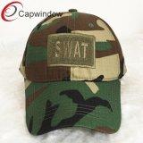 Считает надписи вышивка Ripstop бейсбола колпачок и Red Hat