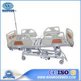 Bae502 base elettrica di funzione ICU di alta qualità cinque per i pazienti