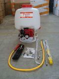 De landbouw Spuitbus van de Macht van het Gebruik met de Pomp van de Zuiger van de Hoge druk (3WZ-800)