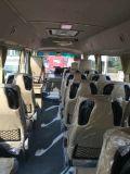 7.7 Cumins 디젤 엔진을%s 가진 M 길이 Rhd 드라이브 브랜디 새로운 마이크로 버스