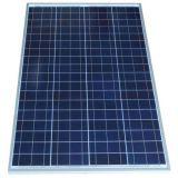 poly panneau solaire de 12V 100W pour le réverbère solaire