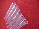 El tubo de cuarzo UV
