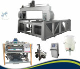 Máquina de corte de jacto de água CNC (YH1515S)