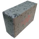 Упаковка продукта картонной коробки картонной упаковки