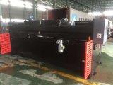 油圧CNCの出版物ブレーキ(WC67K-400/6000)
