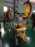 J23-40t 40 механически силы тонн машины давления пробивая
