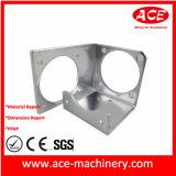 Metallo che timbra il supporto dello spruzzo di montaggio dello strato