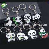 Encadenamiento dominante promocional de la panda linda