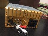 Reproductor de DVD doble Andriod 6.0 del estruendo del coche de Lifan 320 con construido en WiFi