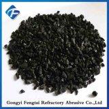 12X40 La taille des mailles de charbon activé en granulés à base du prix du carbone en kg