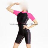 Пижама с шортами женщин влажных костюм для подводного плавания в Интернете