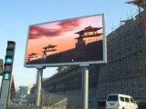 P10 Outdoor publicidade em cores de tela de LED